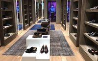 Fratelli Rossetti inaugura la prima boutique in Kuwait