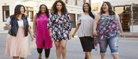 JCPenney launches plus-size fashion brand Boutique+