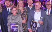 EK Servicegroup vergibt Passion Stars 2018