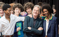 Paul Smith to show women's and men's collections together