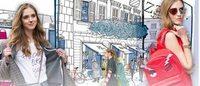 Chiara Ferragni : bientôt une boutique à Milan