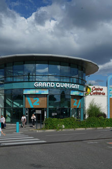 Dijon Grand Quetigny
