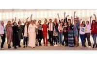В Омске прошёл фестиваль «Формула моды: Восток – Запад»