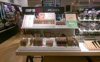 Arcancil Paris s'installe chez Monoprix avec une gamme de maquillage végane