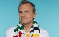 Benetton affida lo stile a Jean-Charles de Castelbajac