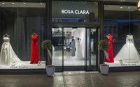 Rosa Clará abre tienda en Girona