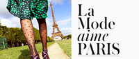 City of Paris to start investing more heavily in fashion