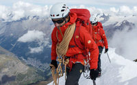 Swiss outdoor brand Mammut announces departure of CEO