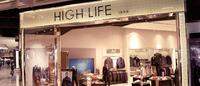 High Life inaugura nueva tienda en México