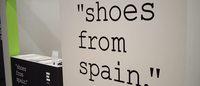 32 marcas de calzado español exponen en Tokio