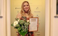 L.O.B: Julia Luedtke gewinnt Fashion-Award 2018