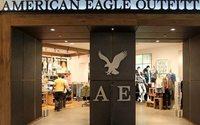 Los resultados del primer trimestre de American Eagle empeoran tras la reestructuración