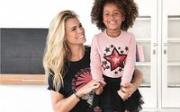 Shoeby launches children's collection in collaboration with TV personality Nicolette van Dam