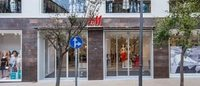 H&M: prima apertura a Messina