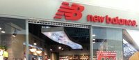 New Balance creates a subsidiary in Spain