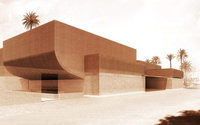 Yves Saint Laurent museum to open in Marrakech in the fall