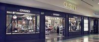 Oysho inaugura su tienda online en China a través de TMall