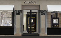 ​Chanel opens temporary watch and jewelry boutique on rue de la Paix