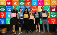 Sustainability expert launches Conscious Fashion Campaign with UN
