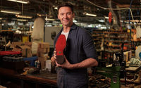 R.M. Williams names Hugh Jackman as new brand ambassador