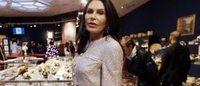 Haute couture, argenterie: les objets du Phocéa de Mouna Ayoub à Drouot