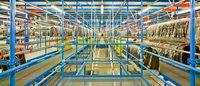 Inditex podría ampliar con 100.000 m2 adicionales su centro logístico de Meco