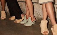 Ugg joins forces with Eckhaus Latta for fall 2019