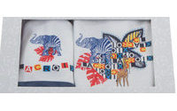Christian Lacroix launches children's collection with Camfoni