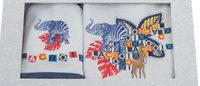 克里斯汀·拉克鲁瓦(Christian Lacroix)与Camfoni合作推出童装系列