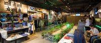 Roxy inaugura su 6ª tienda en Chile
