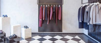 Joseph opens first standalone menswear store