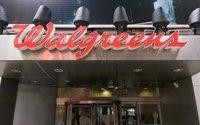 Drogeriekette Walgreens verklagt Bluttest-Start-up Theranos