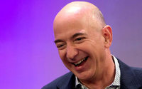 Amazon's Jeff Bezos becomes world's richest - Forbes