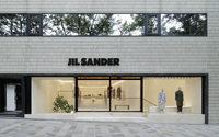 Jil Sander präsentiert neues Ladenkonzept in Tokio