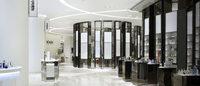 Lane Crawford a ouvert sa plus grande unité à Shanghaï