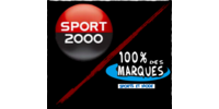 100% DES MARQUES - SPORT 2000