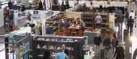 GDS se reposiciona no mercado internacional de feiras