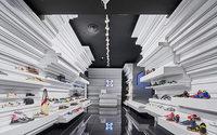 Munich prepara la apertura de su tercera tienda en Madrid