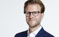 Gerry Weber macht Florian Frank zum CFO
