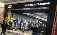 JD Sports abre en Pamplona su tienda número 30 en España