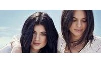 Topshop: the first looks by the Jenner sisters unveiled