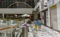 Deutsche Bank a racheté le centre commercial Diagonal Mar de Barcelone pour 495 millions d'euros