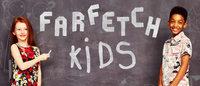 Farfetch запускает раздел KIDS