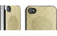 Arriva cover iPhone da un carato d'oro