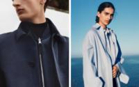 Arket dévoile sa mode minimaliste