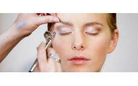 Zweistelliges Wachstum für professionelle Kosmetik