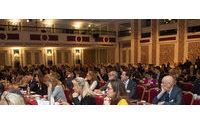 Le sommet du luxe et de la création se tiendra le 23 novembre