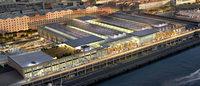 Uniqlo arrive à Marseille aux Terrasses du Port