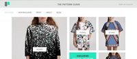 The Pattern Cloud launches its online marketplace