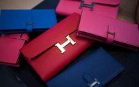 Hermès: 1,45 Milliarden Euro Umsatz im Q3